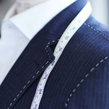 Made-to-Measure